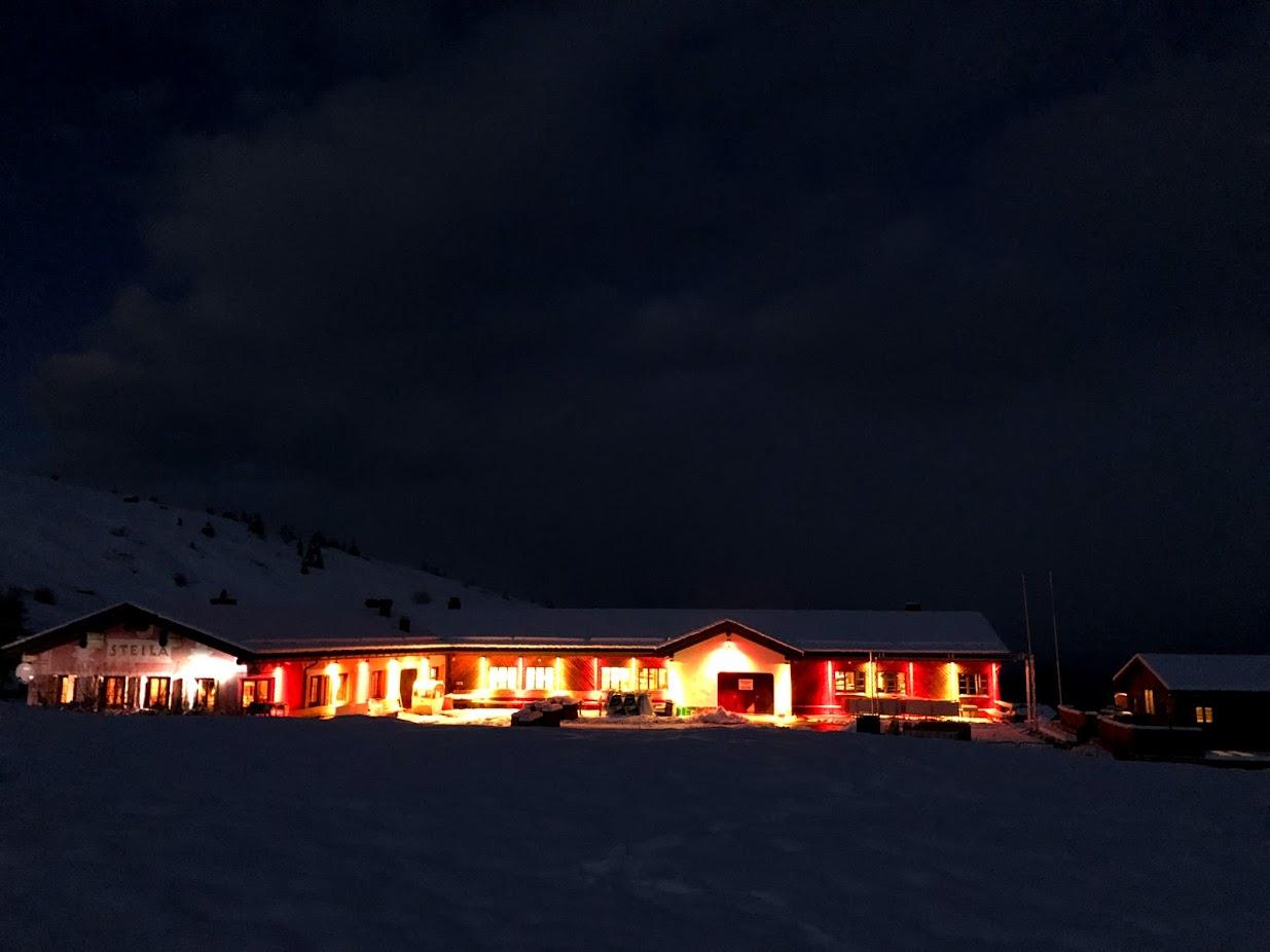 STEILALVA Radons Savognin Bergrestaurant Restaurant Event Veranstaltungen
